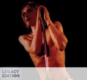 Raw Power (Legacy Edition) album cover