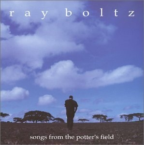 Songs From The Potters Fields album cover