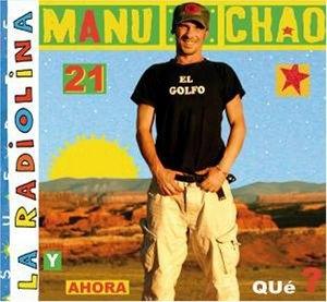 La Radiolina album cover