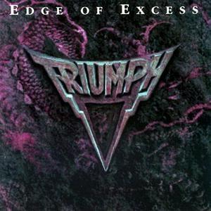 Edge Of Excess album cover