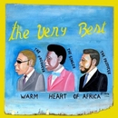 Warm Heart Of Africa album cover