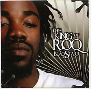 The King Of Roq album cover