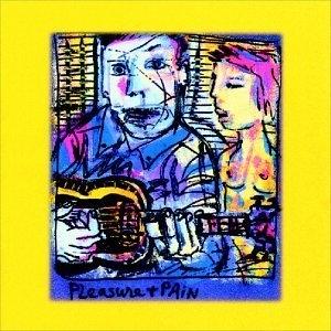 Pleasure & Pain album cover