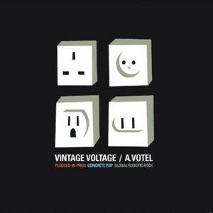 Vintage Voltage album cover