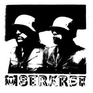 Operator album cover