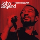 Live From Philadelphia album cover