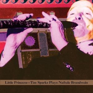 Little Princess album cover