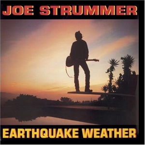 Earthquake Weather album cover