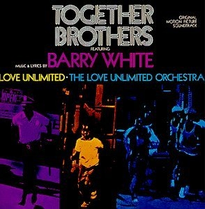 Together Brothers (Original Motion Picture Soundtrack) album cover