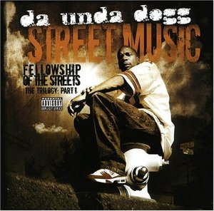 Street Music: Fellowship Of The Streets: The Trilogy, Pt.1 album cover