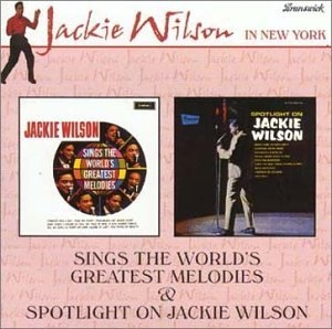 Sings The World's Greatest Melodies-Spotlight On album cover