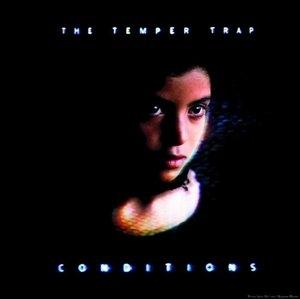 Conditions album cover