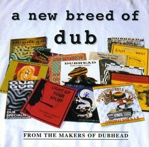 A New Breed Of Dub album cover