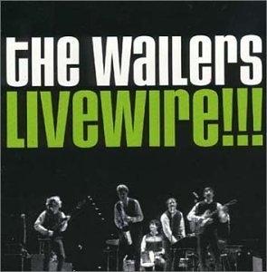Livewire!!! album cover