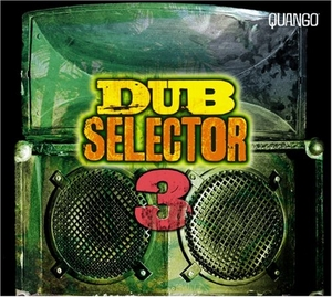 Dub Selector 3 album cover