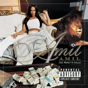 All Money Is Legal album cover