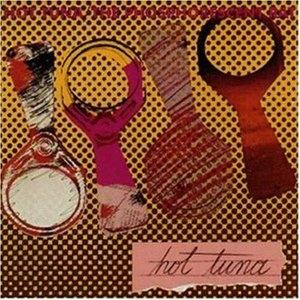 The Phosphorescent Rat album cover
