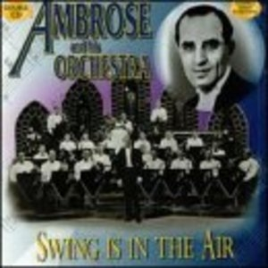 Swing Is In The Air album cover