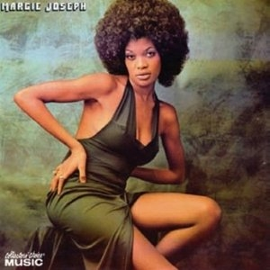 Margie Joseph album cover