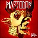 The Hunter album cover