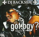 Got Bay Mixtape, Vol. 1 album cover