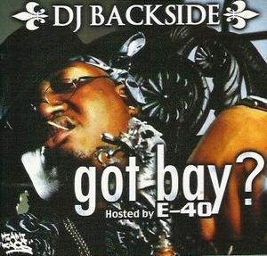 Got Bay Mixtape, Vol. 1 album cover