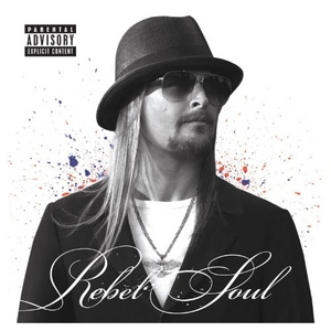 Rebel Soul album cover