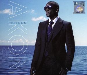 Freedom (Tour Edition) album cover