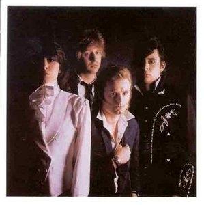 Pretenders II album cover