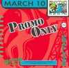 Promo Only: Rhythm Radio March '10 album cover