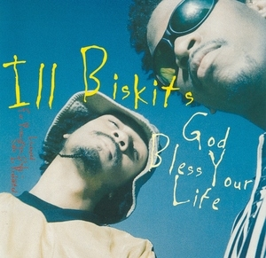God Bless Your Life (Single) album cover