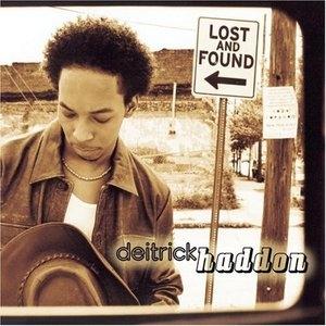 Lost And Found album cover