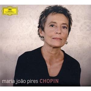 Chopin album cover