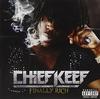 Finally Rich album cover