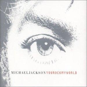 You Rock My World (Single) album cover