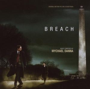 Breach (Original Motion Picture Soundtrack) album cover