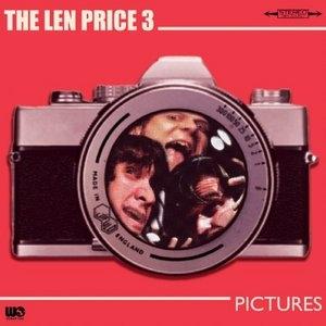 Pictures album cover