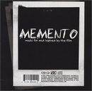 Memento: Music For And In... album cover