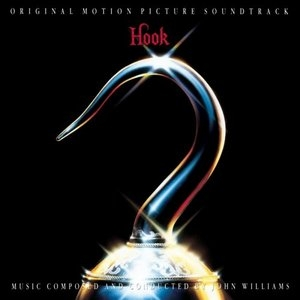 Williams-Hook Movie Score album cover