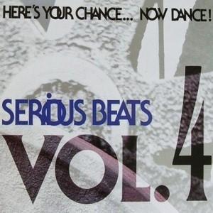 Serious Beats Vol.4 album cover