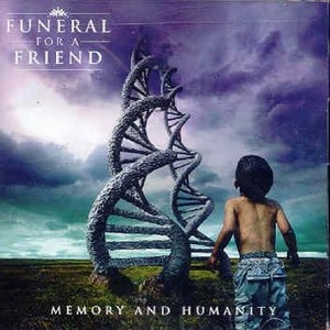 Memory And Humanity album cover