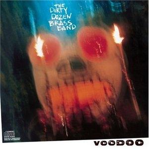 Voodoo album cover