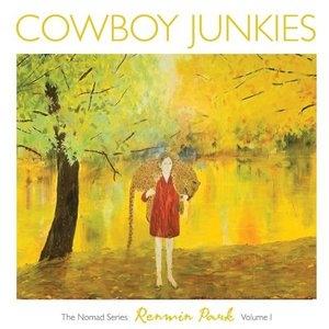 The Nomad Series Volume 1: Renmin Park album cover