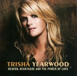 Heaven, Heartache And The Power Of Love (Single) album cover