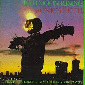 Bad Moon Rising album cover