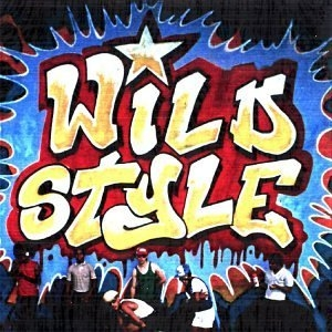 Wild Style Original Movie Soundtrack  (Exp) album cover