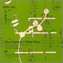 Cage: Atlas Eclipticalis ... album cover