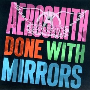 Done With Mirrors album cover