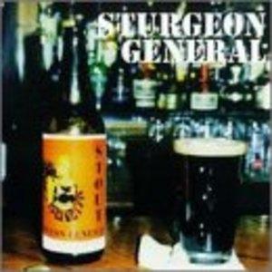 Stout album cover