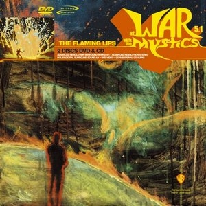 At War With The Mystics (Deluxe Edition) album cover